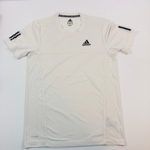 551e566fa9305 Adidas Climalite Team Issue T-Shirt